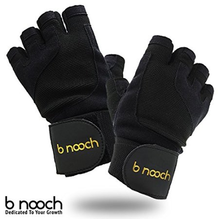 8.B Nooch Gloves