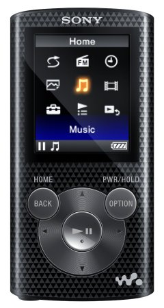 1.Top 10 Best Portable MP3 Player 2015