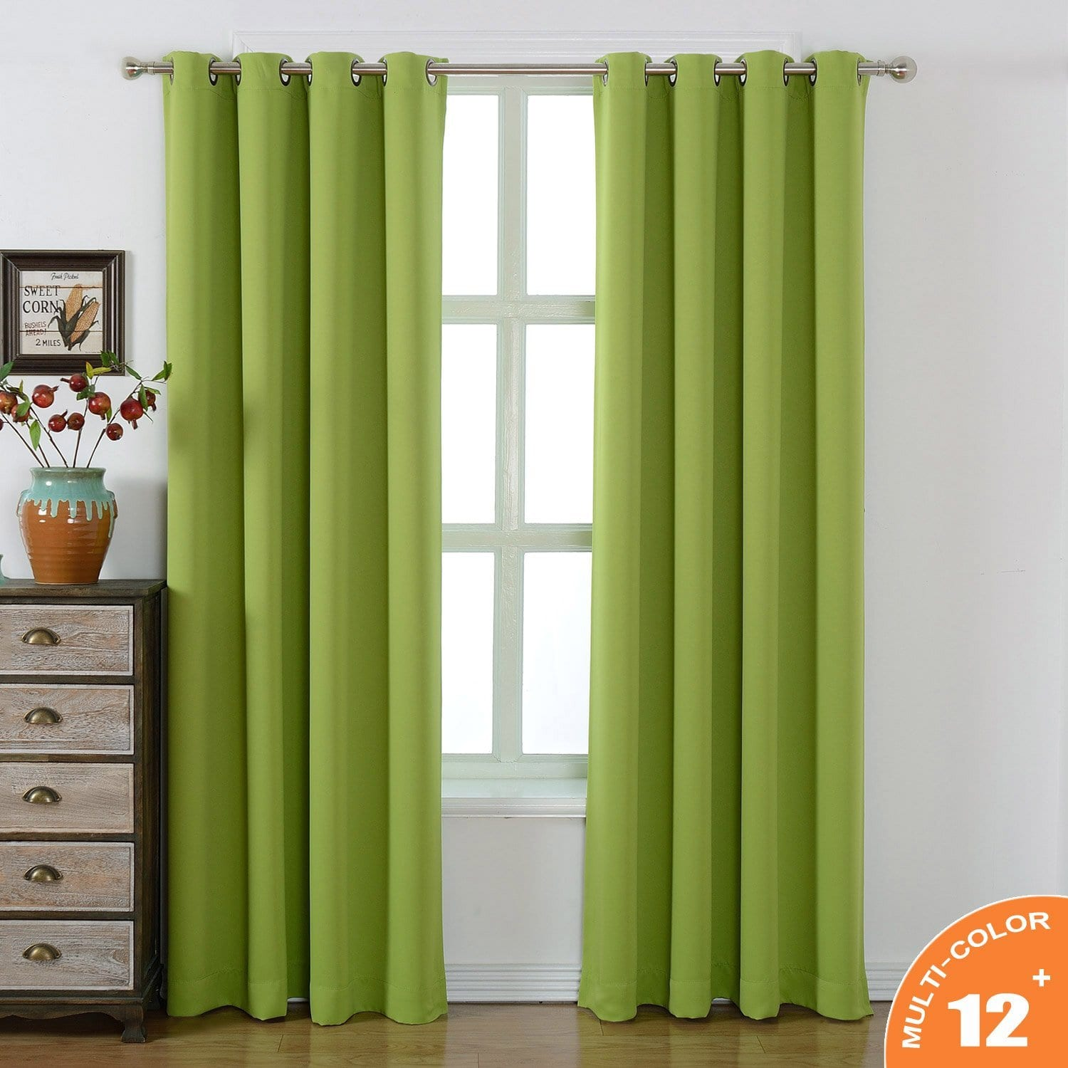 Most Buy List Of Best Sliding Glass Door Curtains With Reviews Top