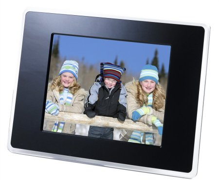 1.Top 10 Review of Best Wireless Digital Photo Frame 2015