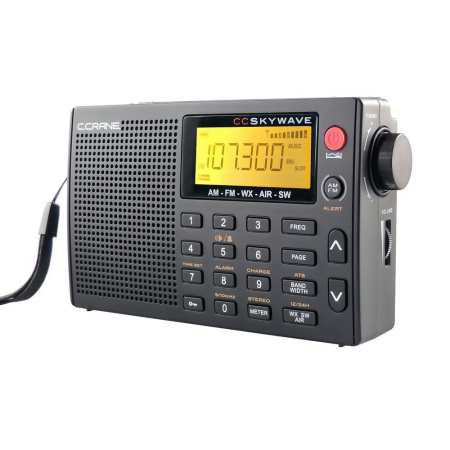 10.Top 10 Reviews of Best Shortwave Radios 2015