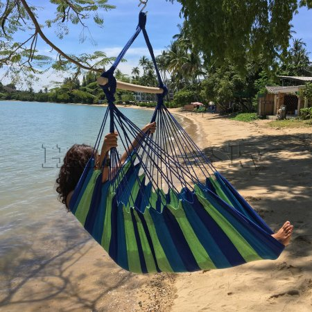 2.Top 10 Best Hammock Chair Reviews
