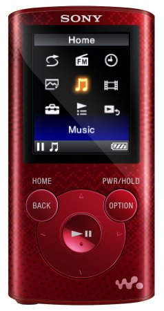 2.Top 10 Best Portable MP3 Player 2015