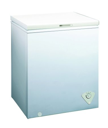 2.Top 10 Best Small Chest Freezer Reviews