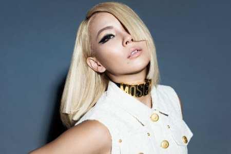 3.CL K-Pop Star