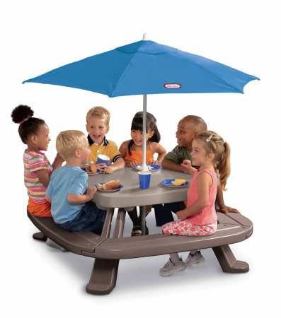 3.Top 10 Best Picnic Tables For Sale in Reviews