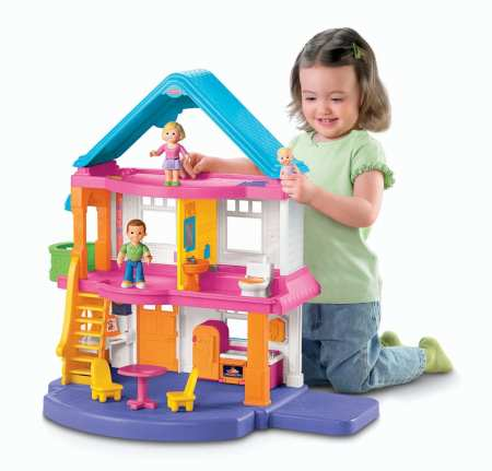 3.Top 10 Reviews of Hottest Toys for Girls as Christmas Gift