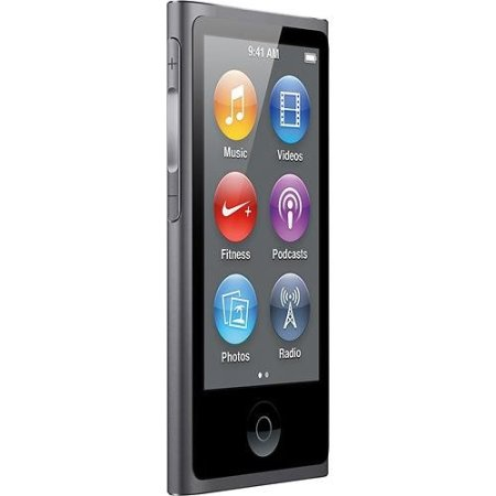 5.Top 10 Best Portable MP3 Player 2015