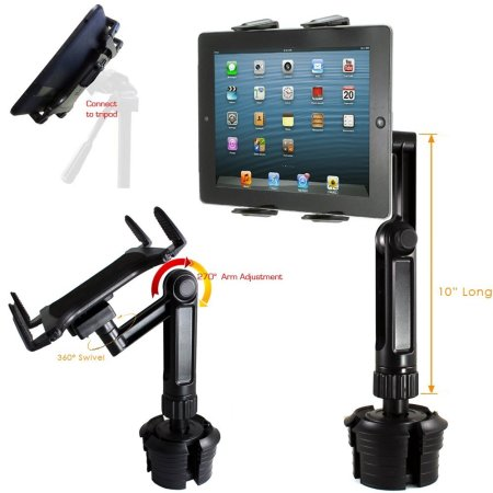 5.Top 10 Best Tablet Stands for iPads 2015