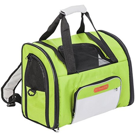 5.Top 10 Best Travel Tote Carrier Bags 2015