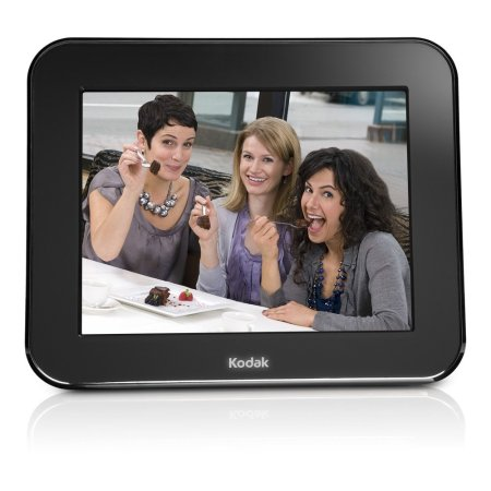 5.Top 10 Review of Best Wireless Digital Photo Frame 2015