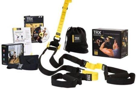 6.TRX Suspension Trainer Basic Kit