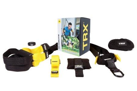 7.TRX Training Home Kit
