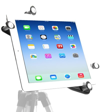 7.Top 10 Best Tablet Stands for iPads 2015