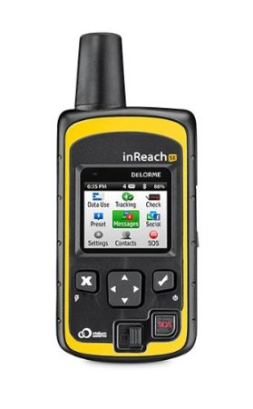 7.Top 10 Review of Best Handheld GPS Units 2015