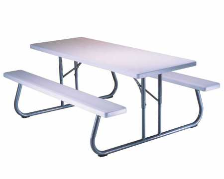 8.Top 10 Best Picnic Tables For Sale in Reviews