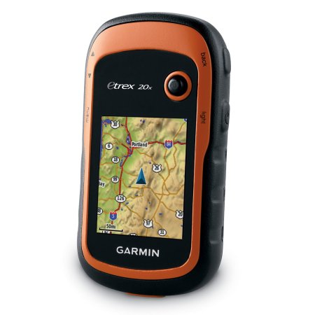 8.Top 10 Review of Best Handheld GPS Units 2015