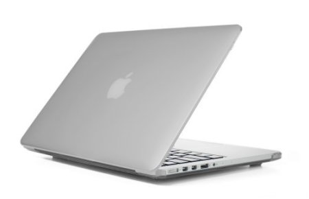8.mCover iPearl Hard Shell Case for MacBook Pro