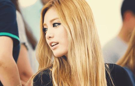9.Nana K-Pop Star