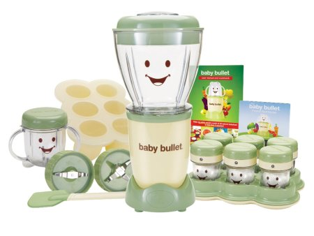 9.Top 10 Best Baby Food Processor Reviews