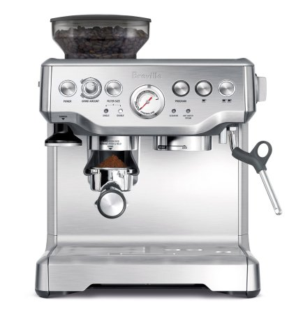 9.Top 10 Best Espresso Machine Reviews