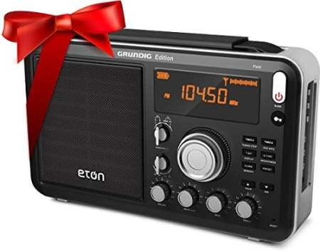 9.Top 10 Reviews of Best Shortwave Radios 2015