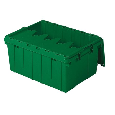 1.Top 10 Best Distribution Container Tote Review in 2016