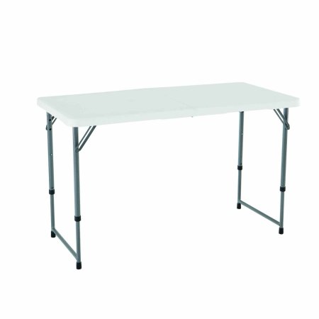 1.Top 10 The Best Utility Folding Tables Review in 2016