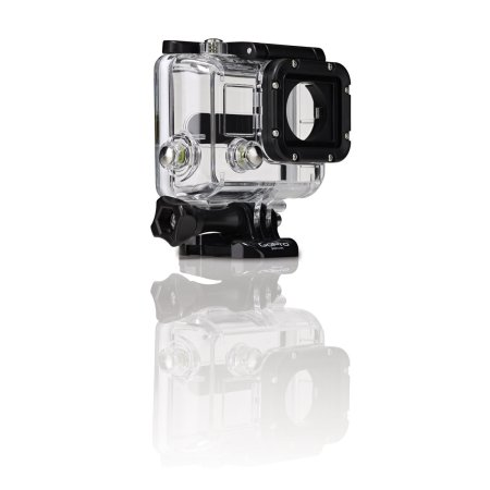 2.The Best GoPro Replacement Housing Review 2016