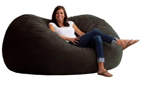 2.The Best Large Bean Bag Chairs for Adults in 2016