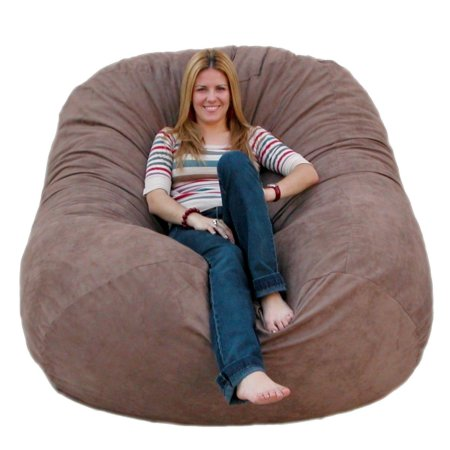 5.The Best Large Bean Bag Chairs for Adults in 2016