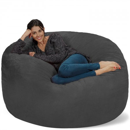 The Best Large Bean Bag Chairs For Adults In 2018 Top 10