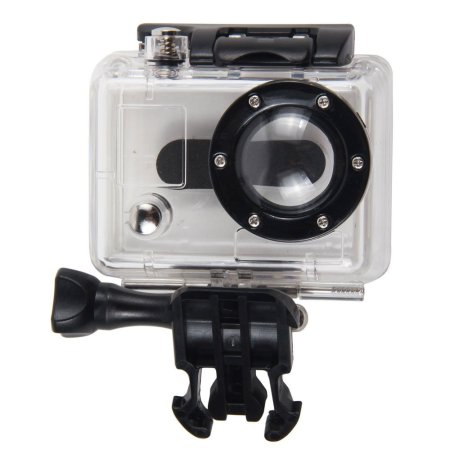 7.The Best GoPro Replacement Housing Review 2016