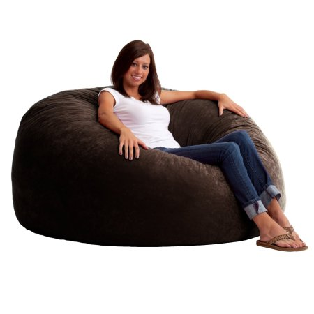 7.The Best Large Bean Bag Chairs for Adults in 2016