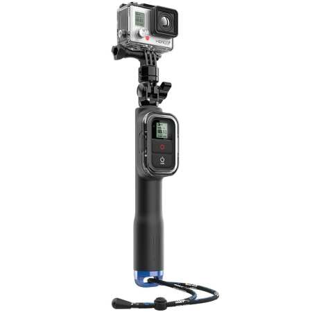 8.The Best GoPro Stick with Remote Control Review 2016
