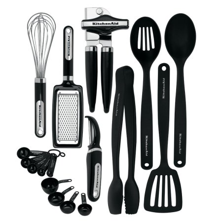 9.Top 10 Best Home Utensil Set Review in 2016