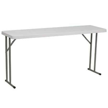 9.Top 10 The Best Utility Folding Tables Review in 2016