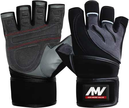 1.Top 10 Best StretchBack Gloves Review in 2016