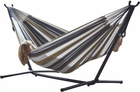 Best Hammock Steel Stand Review in 2016