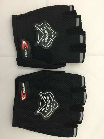 4.Top 10 Best StretchBack Gloves Review in 2016