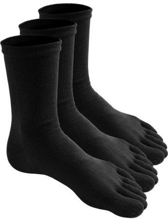 4.Top 10 Best Toe Socks Review In 2016