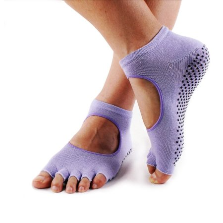 9.Top 10 Best Toe Socks Review In 2016