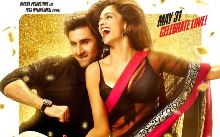 10. Yeh Jawaani Hai Deewani Bollywood Movies