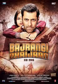 2. Bajrangi Bhaijaan Bollywood Movies