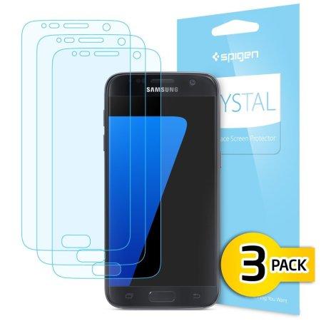 6.Top Best Samsung Galaxy S7 Screen Protectors