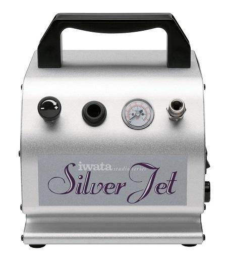 Iwata-Medea Studio Jet Airbrush Compressor