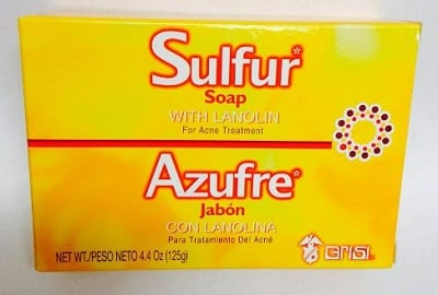 Best Acne Soaps