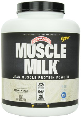 Recommended Protein Powders 2016