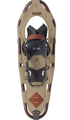 The Best Snowshoes