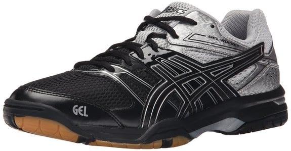 Asics Men's 7 GEL-Rocket Volleyball Shoe